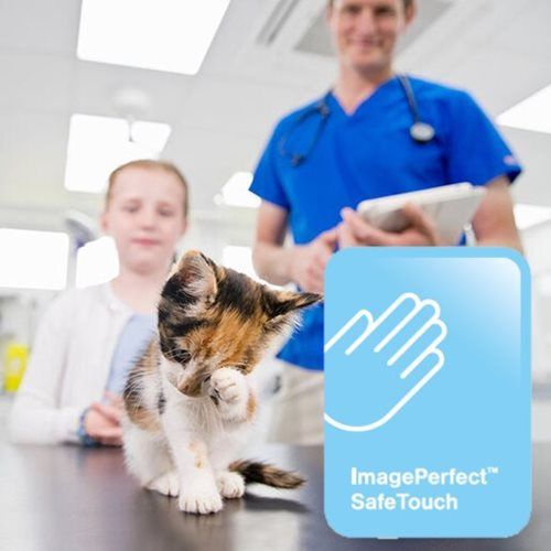 SafeTouch Folie